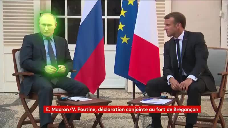 I assured Macron that the recent explosion at our nuclear missile test facility ( 720 X 1280 ).mp4