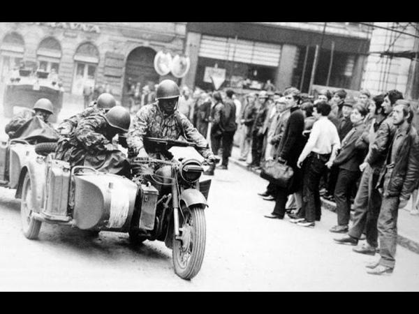 Чехословакия, 1968, Год тяжелых испытаний