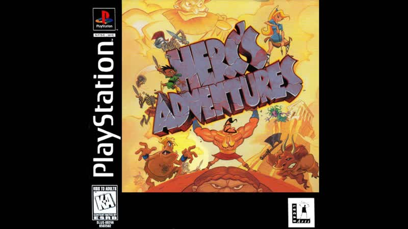 Level 10 Hercs Adventures Athens