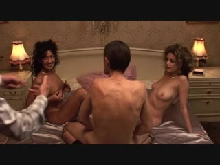 Fabienne Babe, Roxana Sun Nude - Erotic Tales -  (2002) HD 720p Watch Online / Фабьенн Баб, Роксана Сунь - Порно.com