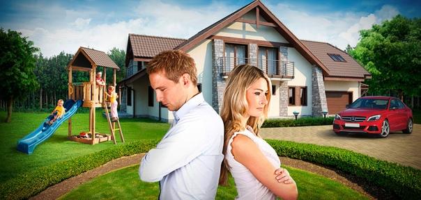 споры о разделе имущества супругов