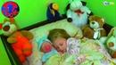 ✔ Девочка Ярослава меняет подгузники Кукле Беби Борн / We change diapers of Baby Born Doll ✔
