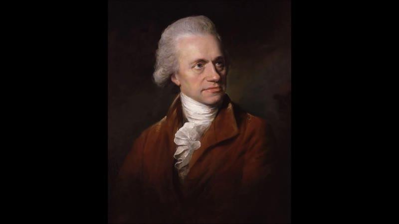 Herschel oboe concerto in C major - Allegretto (III)