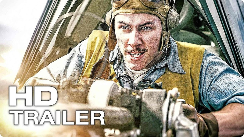 МИДУЭЙ Русский Трейлер 2 2019 Люк Эванс Патрик Уилсон Вуди Харрельсон Action Movie HD