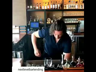 Bartender - next level )