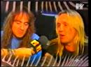 Iron Maiden Special - X Factour (Headbangers Ball, 1995)