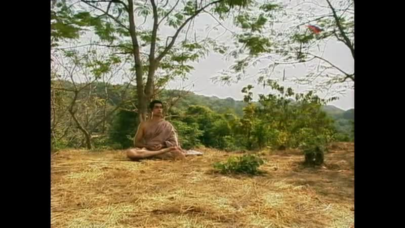 BBC Жизнь Будды The Life Of The Buddha