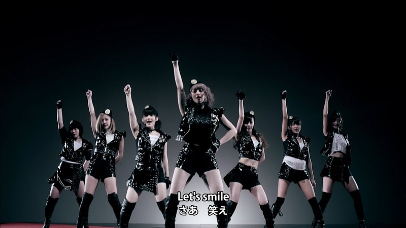 Berryz工房 『愛はいつも君の中に』(Berryz Kobo[Love is Always inside you]) (Promotion edit)