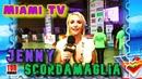 Jenny Scordamaglia Miami TV Peru Fest Jenny Scordamaglia video Miami TV video