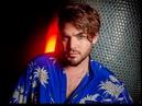 Adam Lambert interview AUDIO, HIT 107 Bec and Cosi