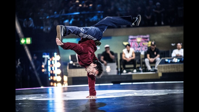 Chey Battle Compilation | Red Bull BC One World Final 2018