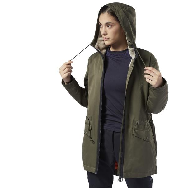 Парка Outerwear Fleece