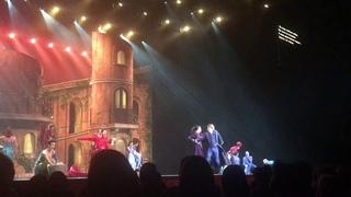 R&J Romeo and Juliet -  Les beaux, les laids  Moscow Romeo et Juliette | Ромео и Джульетта