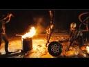Haerdsmaelta - Fence Builders Open Mind Records - Official Music Video