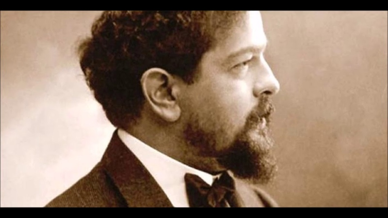 Claude Debussy - Suite bergamasque for Orchestra