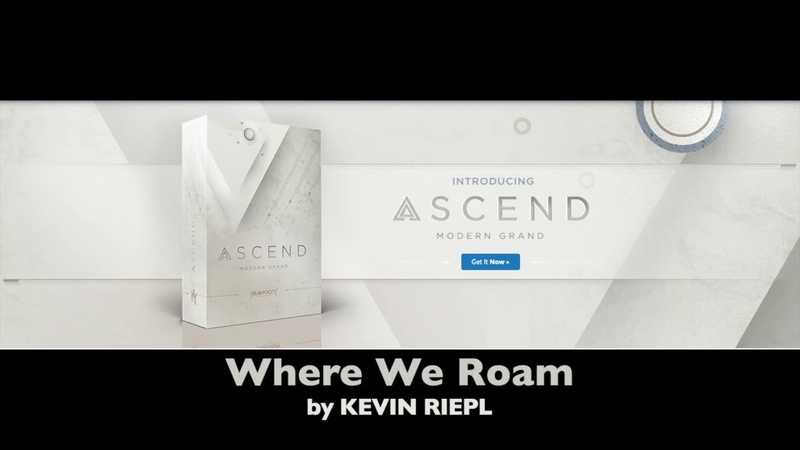 Where We Roam - Kevin Riepl
