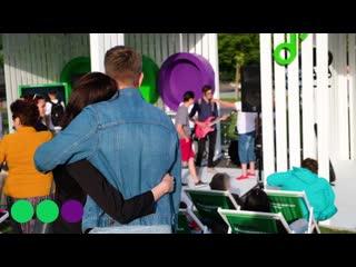 Фестиваль Музыка на траве, как это было