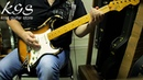 Fender Stratocaster ST 57 Heavy Relic