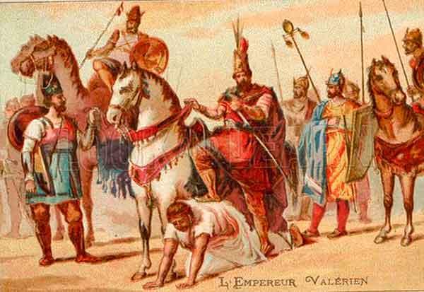 Римский позор