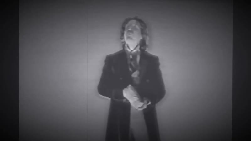 Пол Макганн на съемках фильма