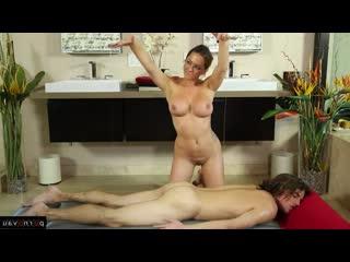 Tyler Nixon & Destiny Dixon [ Big boobs &  Massage / Milkings, boobs, Intimate haircut, Cumshot pubis, Pose 69, In oil]