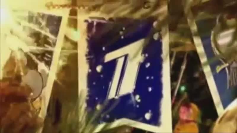 Людмила Зыкина. Застольные песни от главной (Первый канал, 28.12.2008) Анонс