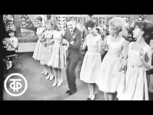 Кальмер Тенносаар Летка енка Йенька Kalmer Tennosaar Letkis 1966