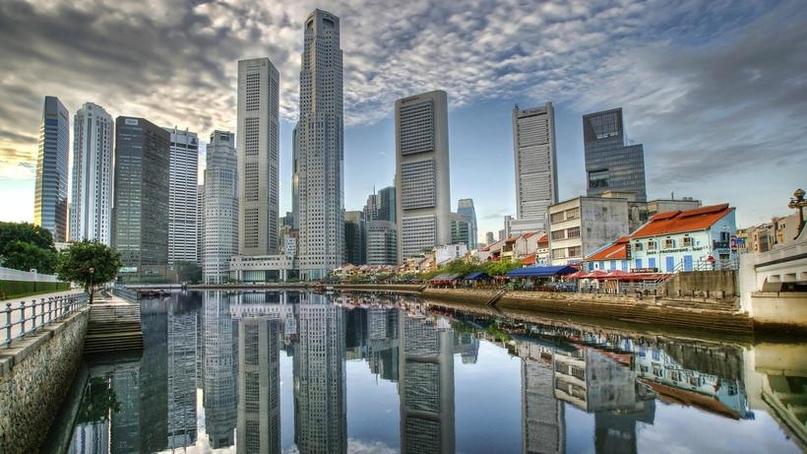 10 интересных фактов о Сингапуре, изображение №3