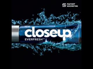 Зубные пасты closeup