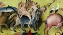 Hieronymus Bosch lebt Multimedia Schau zum 500 Todestag des Künstlers SEHENSWERT Tei