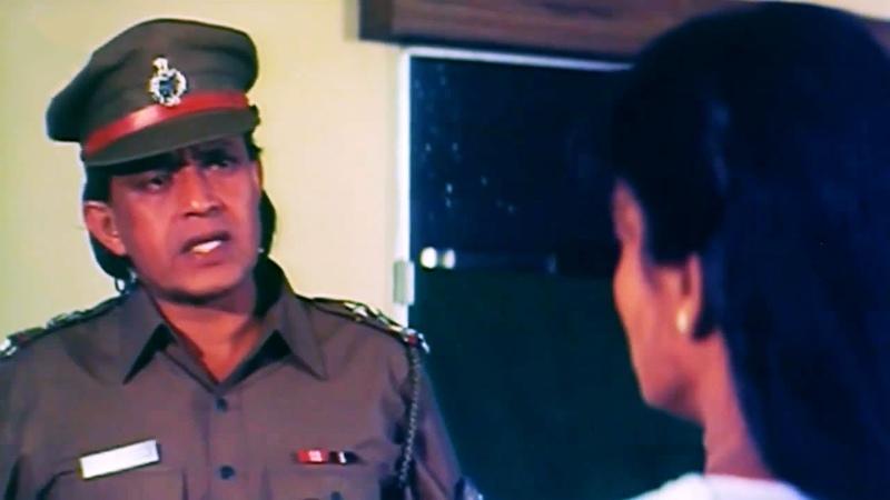 Митхун Чакраборти-индийский фильм:Главарь мафии/Mafia Raaj (1998г)