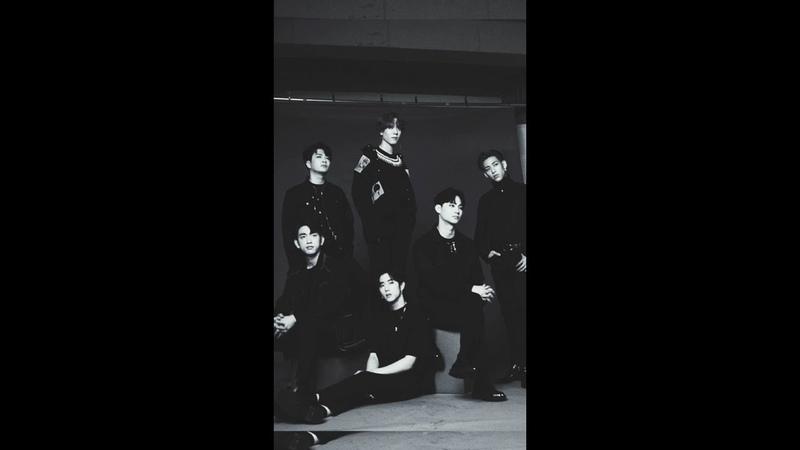 GOT7 『LOVE LOOP』 Group Teaser