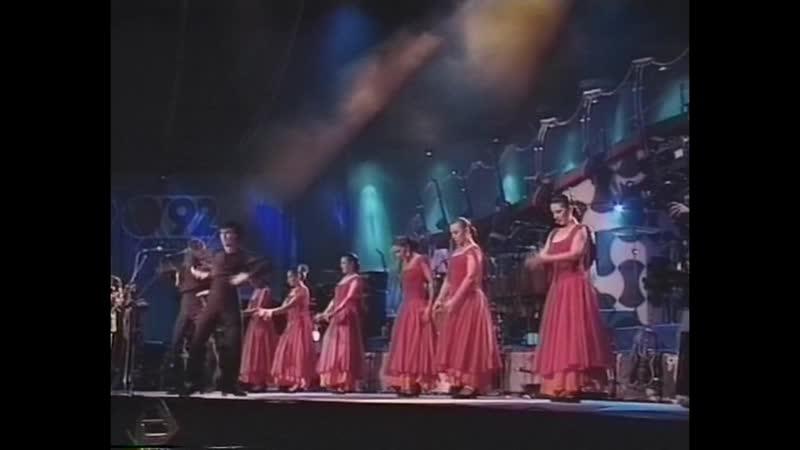 02_Phil Manzanera Vincent Amigo - Leyenda (EXPO '92 Sevilla)
