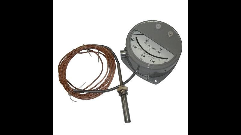 ✅Какую функцию выполняют термосигнализаторы на силовых трансформаторах
