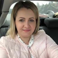 Ольга Страхова