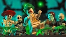 Lego Hidden Side of Joker