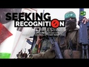 SEEKING RECOGNITION PALESTINE EVERYDAY STRUGGLE TO GET BACK CONTROL OF THEIR TERRITORIES