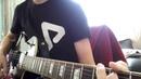 Adventure time on guitar/время приключений на гитаре