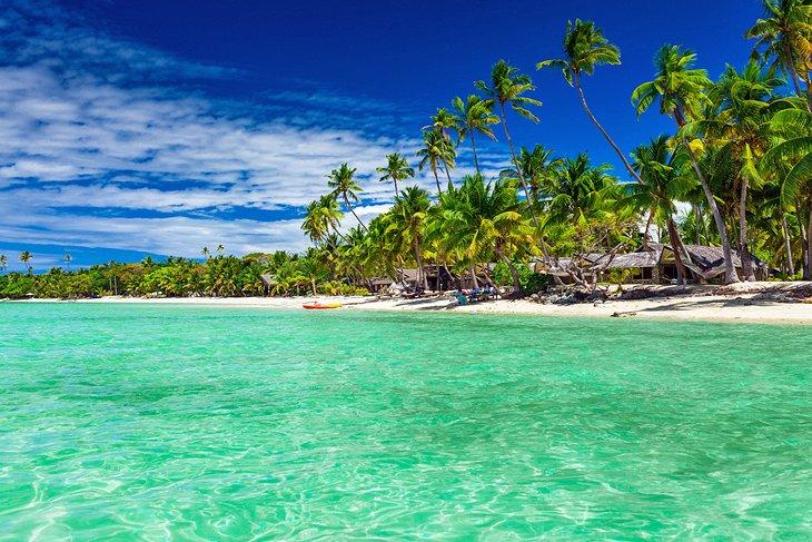 Топ 5 лучших тропических курортов. Часть 2, изображение №1