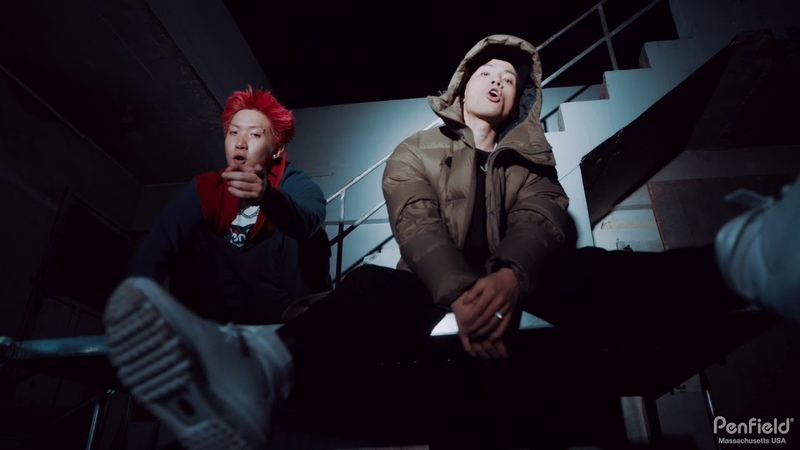 Penfield NaFla X Loopy 'Rough World' 18FW Campaign Film 60