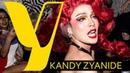 Kandy Zyanide Maggie Choo's Drag A Licious Night 25 May '18