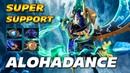 ALOHADANCE Rubick Super Support Dota 2 Pro Gameplay