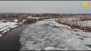 Новости UTV. Чем опасен весенний лед