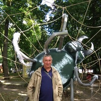 Олег Замуруев