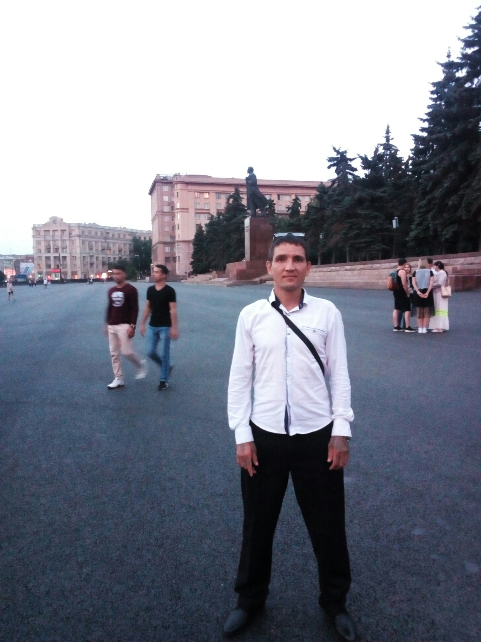 Andrey, 40, Chelyabinsk