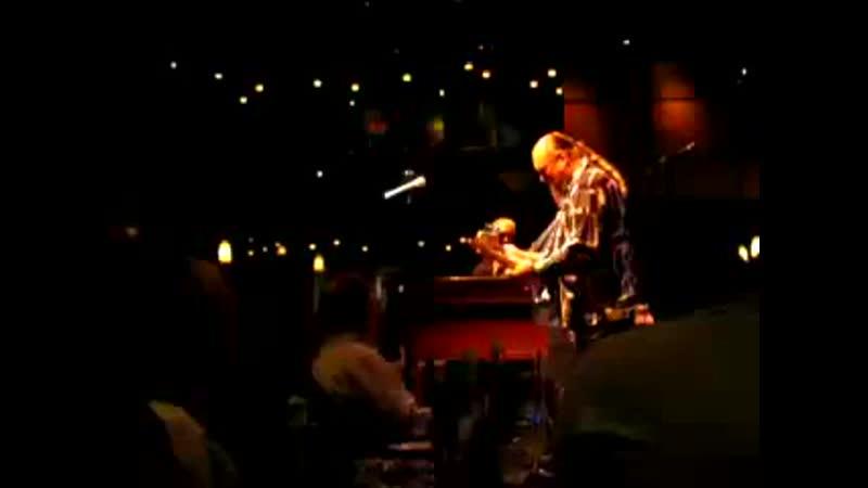 Steve Cropper solo Booker T The MG's