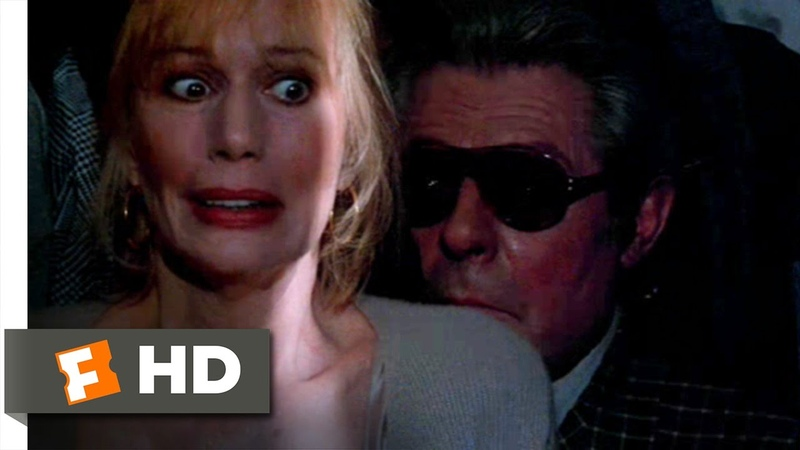 Ready to Wear (8/10) Movie CLIP - In The Closet (1994) HD