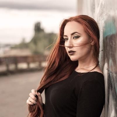 Анастасия Беркович