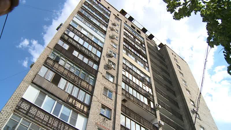 В волгоградских многоэтажках установят 268 новых лифтов