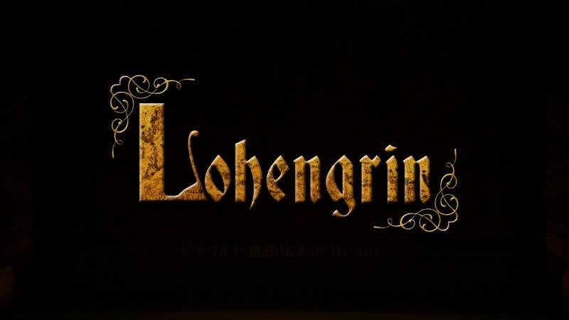 LOHENGRIN- Teatro alla Scala di Milano, 2012